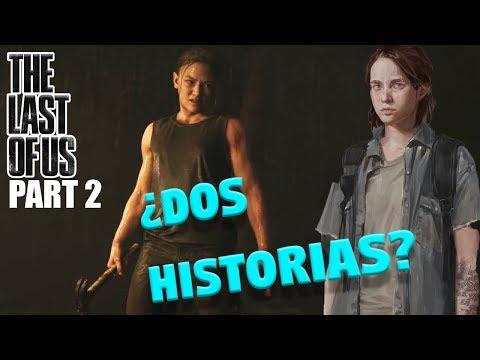 The Last of Us 2: Tráiler de la madre de Ellie REVELADO | Análisis PGW 2017