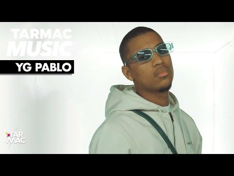 Youtube: YG PABLO –«Goyard»• TARMAC MUSIC