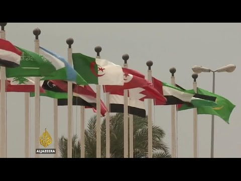 Low expectations ahead of Arab League summit