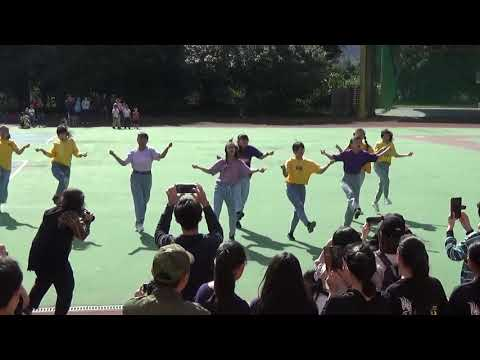 108年尖山國中校慶-熱舞社Dance Generation