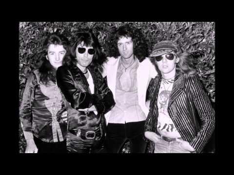 Queen - The Wedding March
