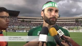 Festa do Goiás Esporte Clube - Campeão do Goianão 2017