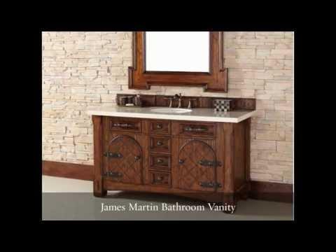 storage-smart-antique-bathroom-vanities-for-any-size-bathroom---homethangs.com