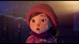 Sia Snowman Animated Video