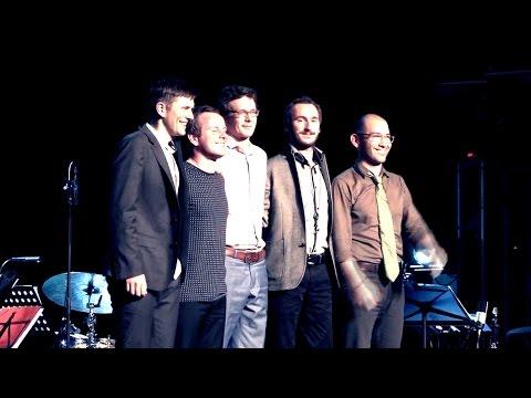Franz von Chossy Quintet - Shanghai Concert Hall - When the World Comes Home Mp3