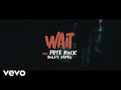 Video: Young RJ Ft. Pete Rock & Boldy James - Wait