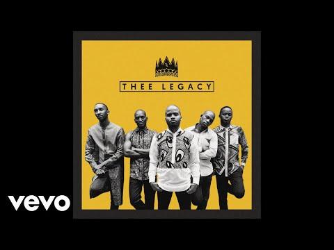 Thee Legacy - Wena Wedwa