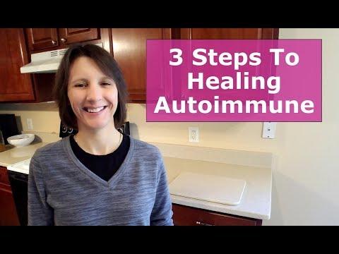 Healing Autoimmune [RA, Hoshimoto's, Leaky Gut, Food Allergies…]