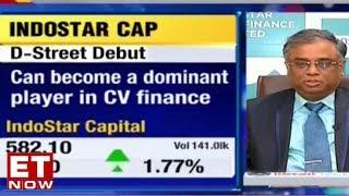 Indostar Capital Makes Decent Market Debut