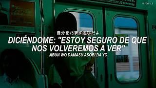 Cover images Amazarashi - sayonara gokko(Play Goodbye)(Dororo Ending FULL) //Sub Español + Lyrics