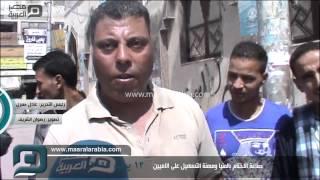 مصر العربية | صناعة الاختام بالمنيا ومهنة التسهيل على الاميين