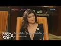 Kapuso Mo, Jessica Soho One on one interview with Miss Universe 1994 Sushmita Sen