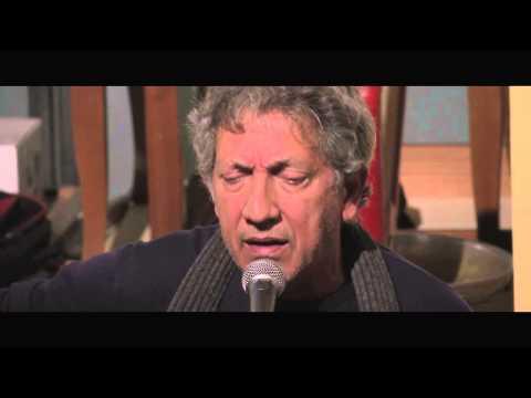 Eugenio Bennato | Ninco Nanco deve Morire | Live @ Palazzo D'Auria Secondo | 22 – 11 – 2013