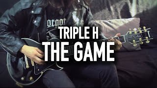 "WWE - Triple H ""The Game"" Theme Cover"