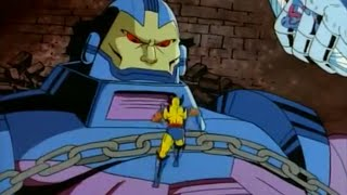 X-Men Apocalypse - Animated Series Episode 12 - Obsession