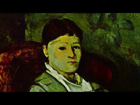 Paul Cézanne (1839 - 1906) - Artworks from 1881  to 1890