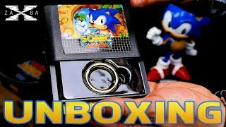 BEST SONIC GAME EVER! - Sonic Mania Collector
