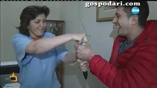 Травестит е недоволен от силиконовите си гърди, Жоро Игнатов яде бой в клиниката