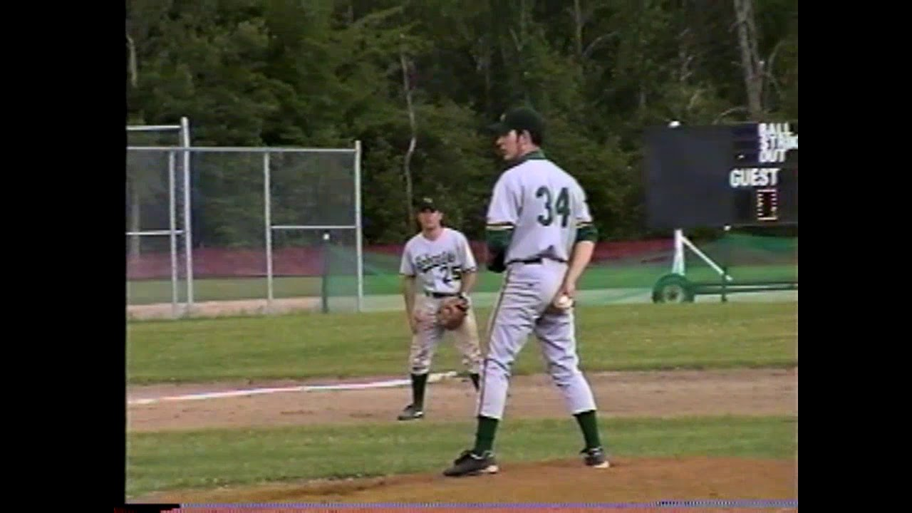NAC - Norwood-Norfolk Baseball C Regional  6-8-98