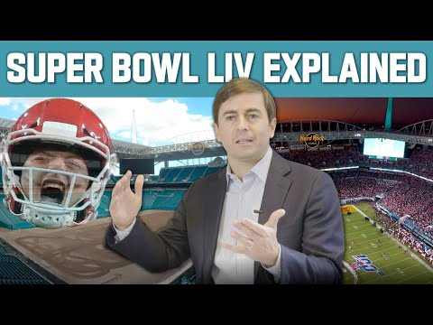 The Making of Super Bowl LIV from Planning to Kickoff | NFL Explained