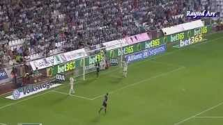 Video Gol Pertandingan Sevilla vs Cordoba