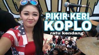 Download lagu PIKIR KERI 2 New kendedes
