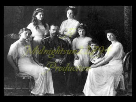 the-romanov-family~into-the-fire