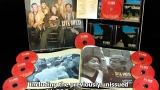 Buck Owens - Tall Dark Stranger - The Buck Owens & The Buckaroos - Recordings 1969-1975