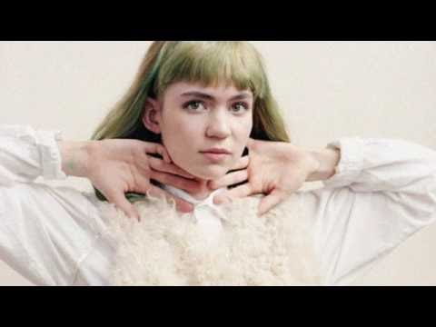 Grimes - Crystal Ball ( Subtitulada al español / Lyrics )