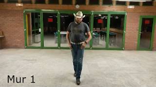 Gambar cover A SONG FOR EVERYTHING - Line Dance