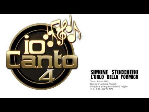 Simone Stocchero -