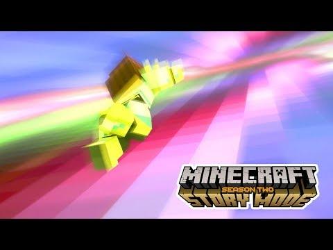 Potato451 Minecraft Story Mode Season 2 Episode 5 3 Youtube