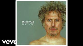 Niccolò Fabi - Rosso