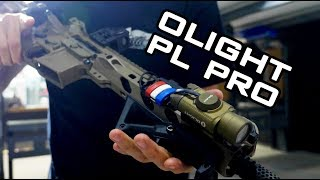 Olight PL Pro First Look // 1500 Lumens!
