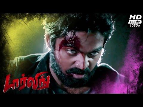 Darling Tamil Movie | Scenes | Tittle Credit | G. V. Prakash Kumar, Nikki Galrani, Karunas