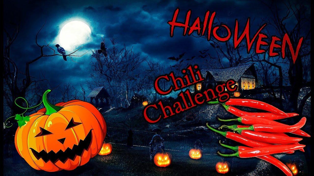 Halloween Stream Deutsch