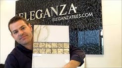 Dallas Tile Store and Flooring Contractors Eleganza Tile Porcelian Tile Matte & Polished $3.50SF