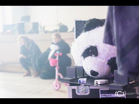 Hatbreakers - Make Me Like You (Gwen Stefani cover)