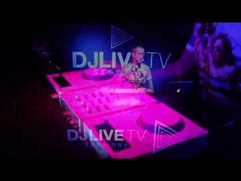 DJ LIVE TV - Itchy Lemon - Session #21