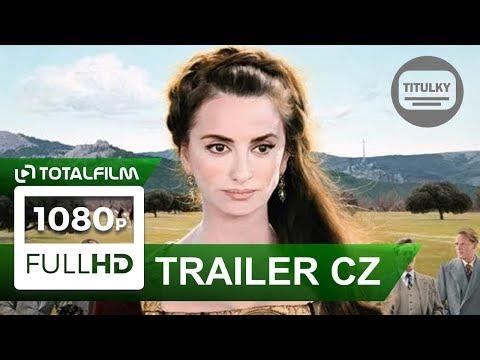 Španělská královna (2016) CZ HD trailer