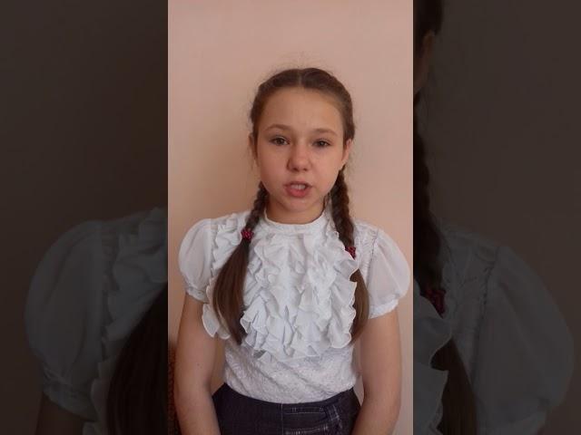 Изображение предпросмотра прочтения – ЛилияМихайлова читает произведение «Майор привез мальчишку на лафете...» К.М.Симонова
