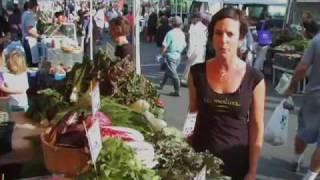 La Medusa, The Farmer's Markets, & Market Wednesdays