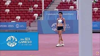 Athletics Women