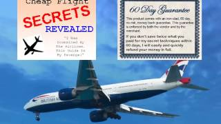 How To Find Cheap Flights for Students | Guide Reveals Deep Airline Secrets