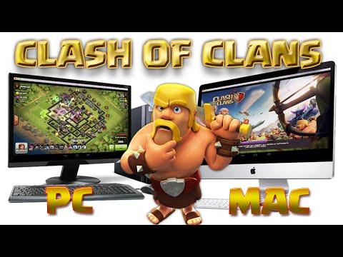 Jouer FACILEMENT à Clash Of Clans sur PC et MAC
