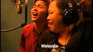 Lagu Transformasi Pendidikan Negara (Hafiz & Stacy)