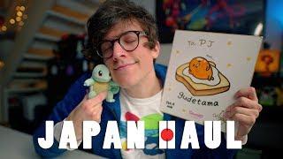 JAPAN HAUL