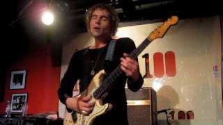 "Philip Sayce - Slow Blues ""As the Years Go Passing By"" - 100 Club - MAY 2010"