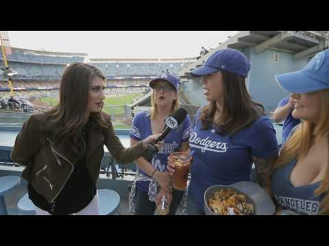 How well do Dodgers fans know their team history?