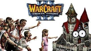 Warcraft 3/Maps #23: ������ ����� ��� �����